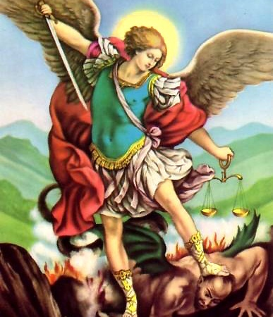 Archangel Michael: How to Invoke His Help & Protection – The