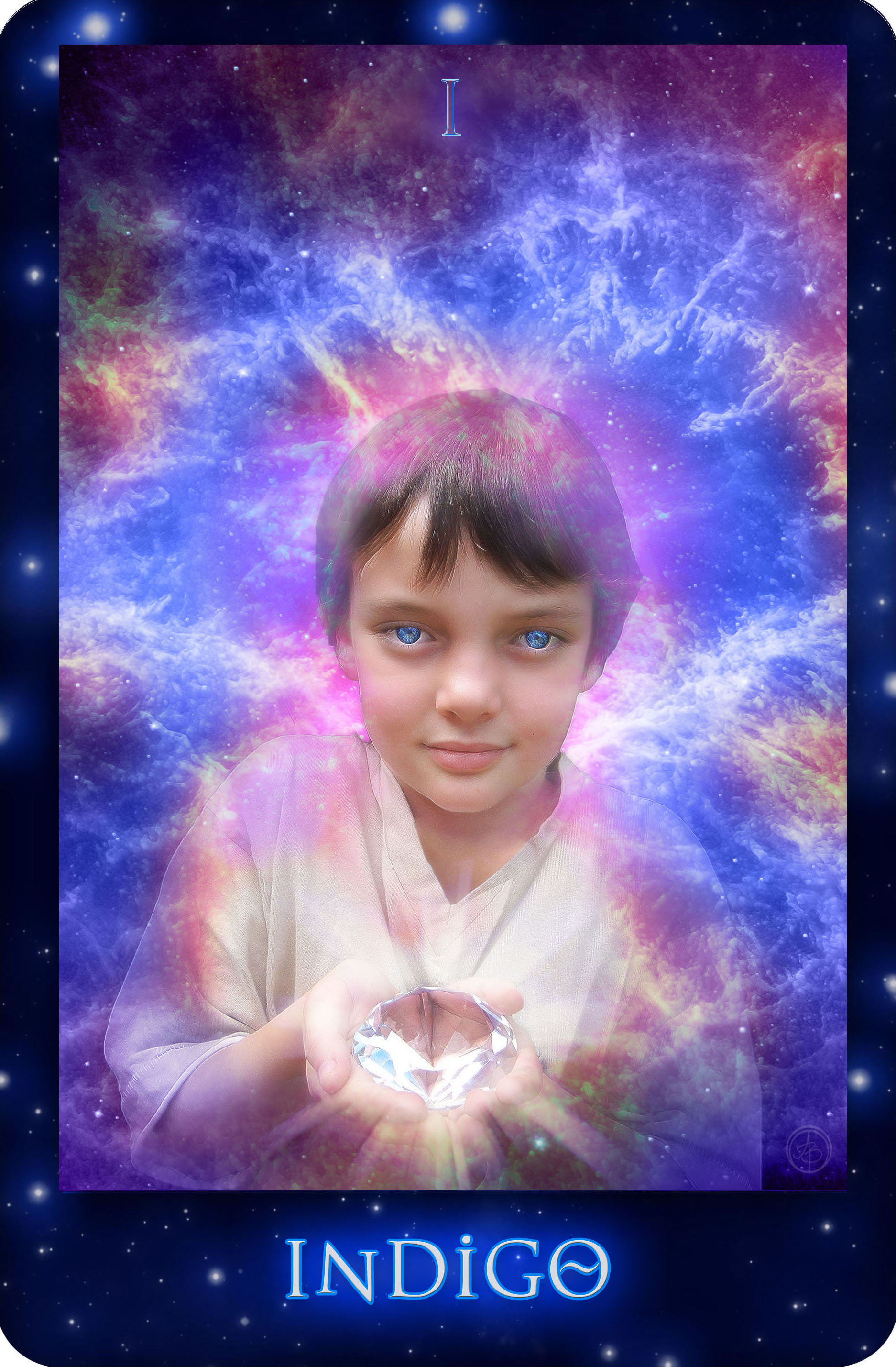 Deck Review: The Sirian Starseed Tarot – The Magickal-Musings of