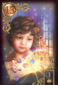 The Child.  Copyright Ciro Marchetti, 2012