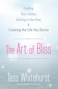 Art of Bliss cover