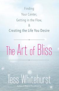 Art of Bliss cover