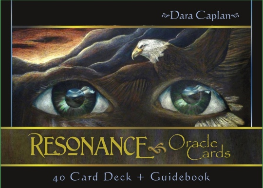 Resonance Oracle cover