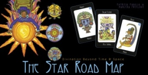 Star road map box