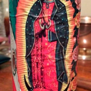 Virgin Mary Appearances, Visitations and Dreams – The Magickal