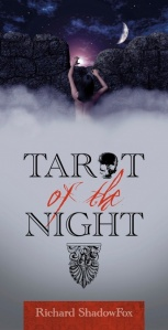 Tarot of the Night, box cover.