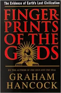 Fingerprints of Gods