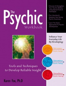 Psychic Workbook