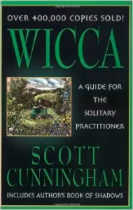 Wicca book cover