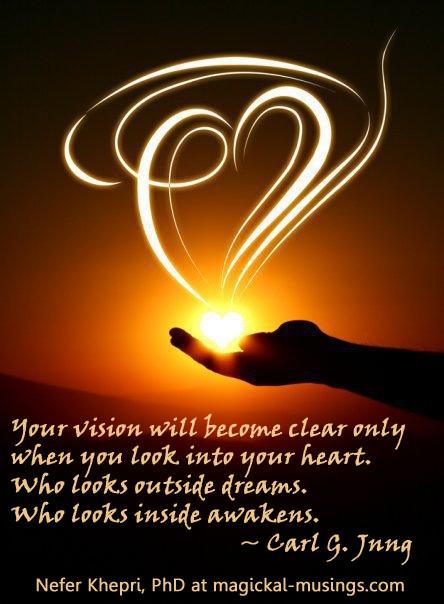 Carl Jung dream awaken url