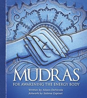 mudras book cover