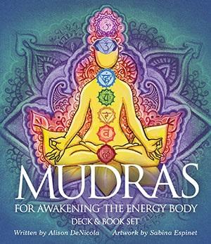Mudras cover