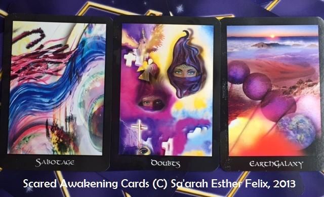 sacred awakening cards 2