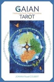 Gaian Tarot box