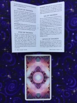 Crystal visions tarot 4
